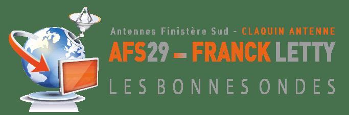 AFS29 - FRANCK LETTY